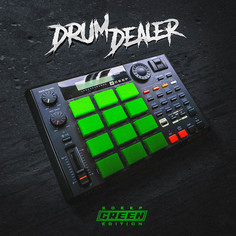 Drum Dealer: Green Edition