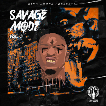 Savage Mode Vol 3