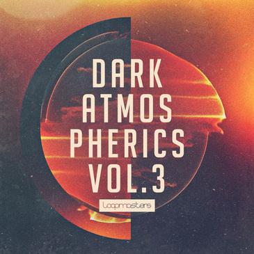 Dark Atmospherics Vol 3