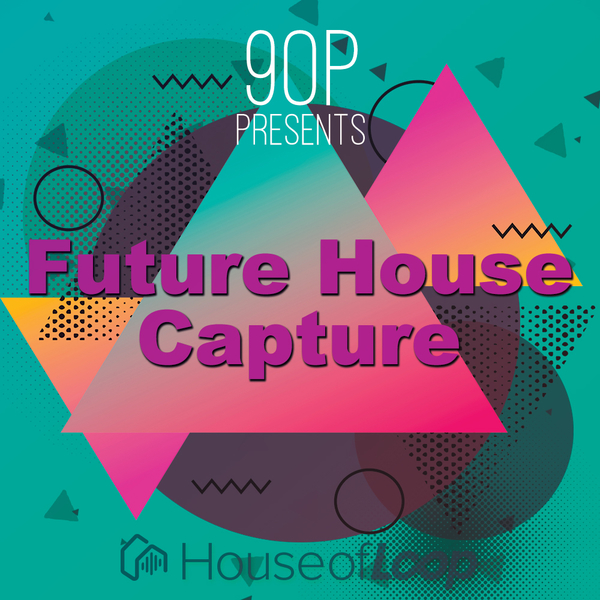 9OP Presents: Future House Capture