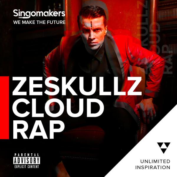 Zeskullz Cloud Rap
