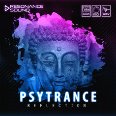 Psytrance Reflection