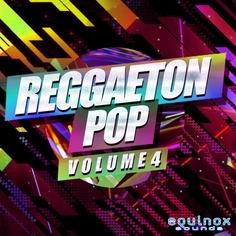 Reggaeton Pop Vol 4