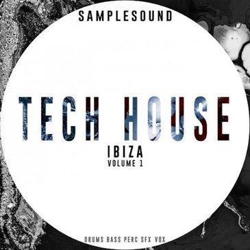 Tech House Ibiza Vol 1