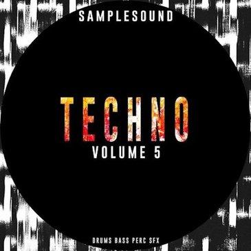 Techno Vol 5