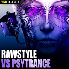 Rawstyle Vs Psytrance