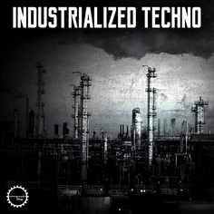 Industrialized Techno