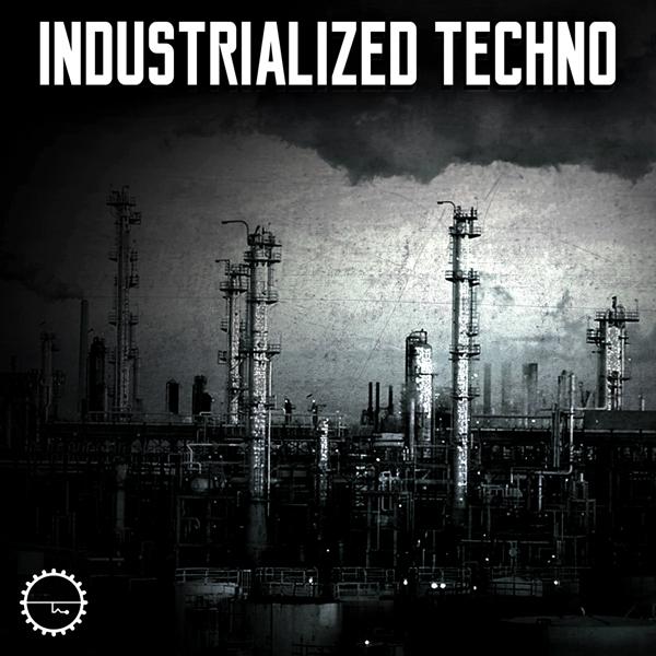 Industrialized Techno
