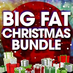 Big Fat Christmas Bundle