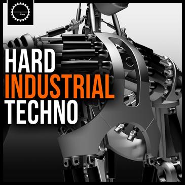 Hard Industrial Techno