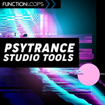 Psytrance Studio Tools