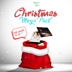 Christmas Mega Pack