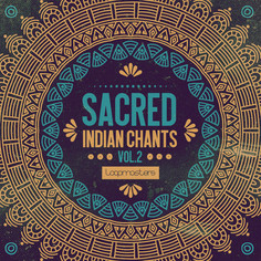 Sacred Indian Chants Vol 2