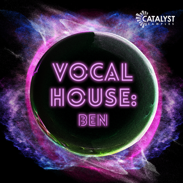 Vocal House: Ben