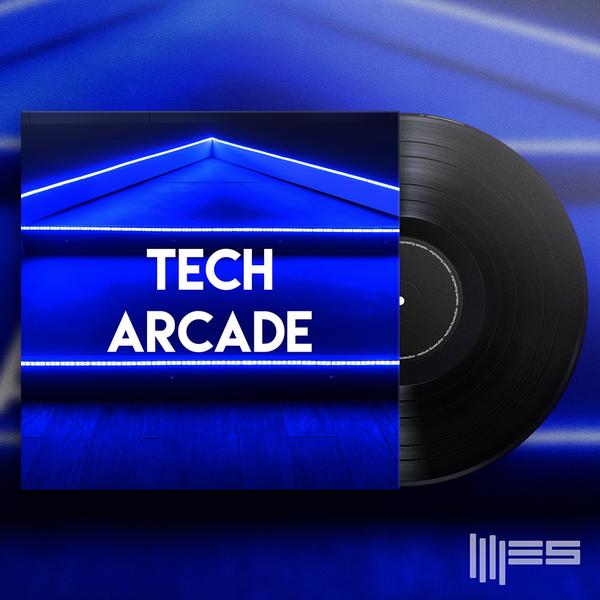 Tech Arcade