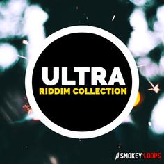 Ultra Riddim Collection