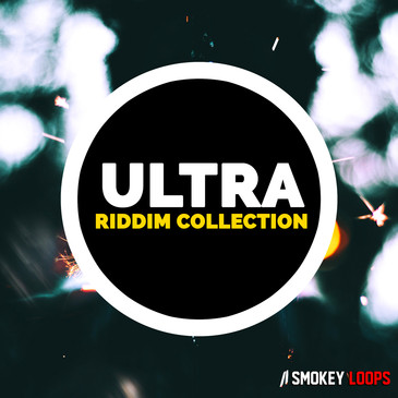 Ultra Riddim Collection