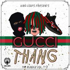 Gucci Thang: The Bundle (Vols 1-3)
