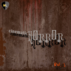 Cinematic Horror Vol 1