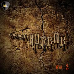 Cinematic Horror Vol 2