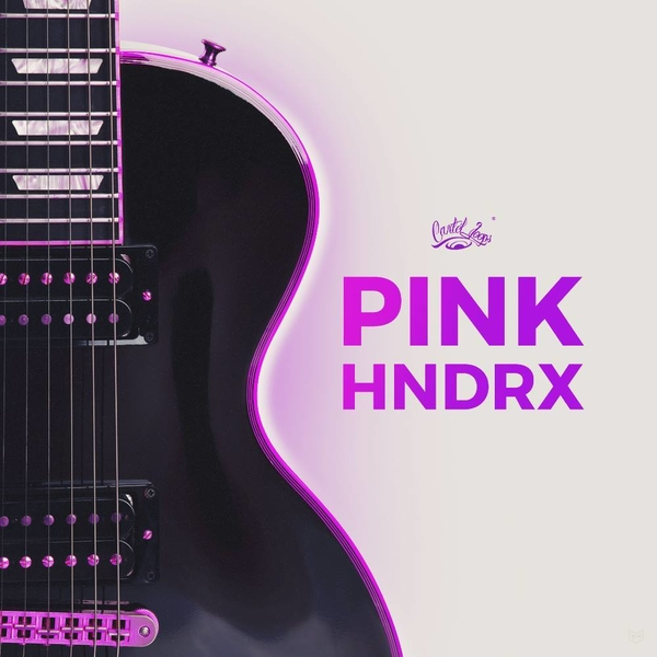 Pink Hndrx