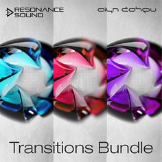 Aiyn Zahev: Transitions DIVA Bundle