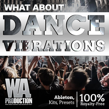 What About: Dance Vibrations