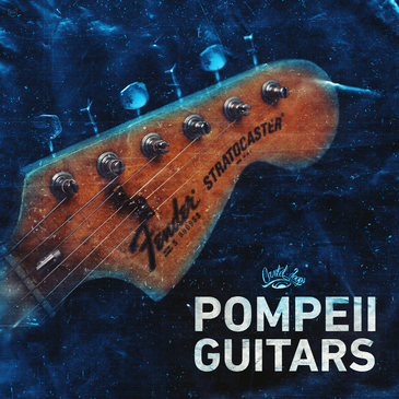 Pompeii Guitars