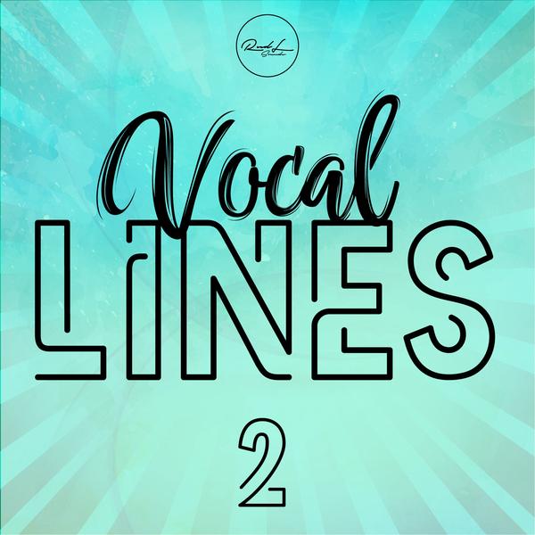 Vocal Lines Vol 2