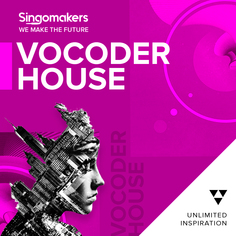 Vocoder House