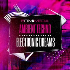 Ambient Techno & Electronic Dreams