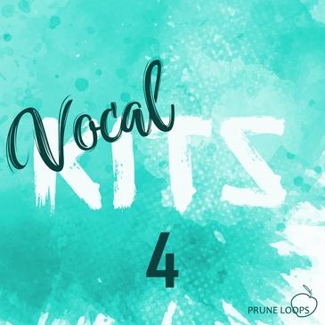 Vocal Kits Vol 4