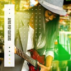 Afro Pop Guitars