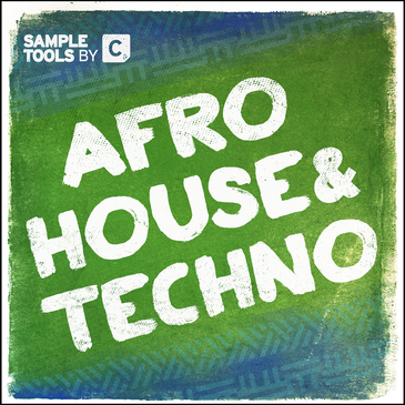 Sample Tools By Cr2: Afro House & Techno