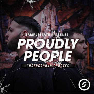 Proudly People: Underground Grooves
