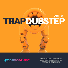 Trap: Dubstep Vol 3