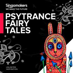 Psytrance Fairy Tales
