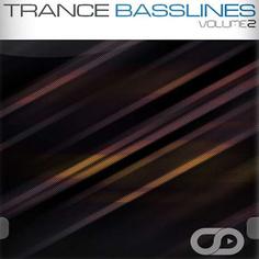 Trance Basslines Vol 2