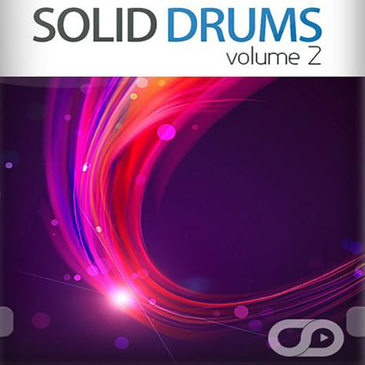 Solid Drums Vol 2