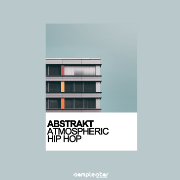 Abstrakt Atmospheric Hip Hop