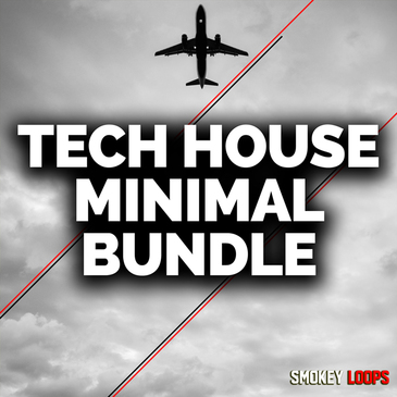 Smokey Loops: Tech House Minimal Bundle