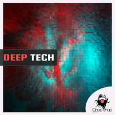 Chop Shop Samples: Deep Tech