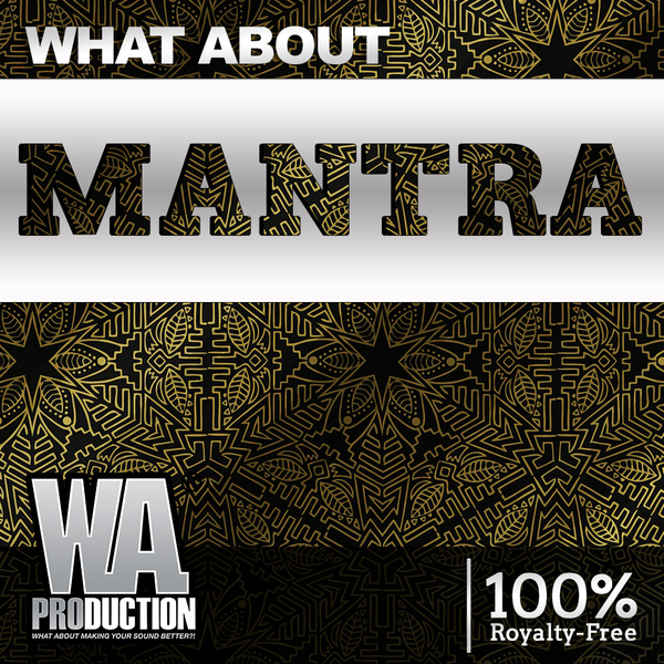 What About: Mantra