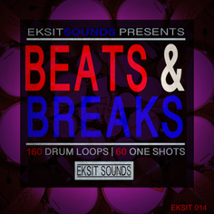 Beats & Breaks