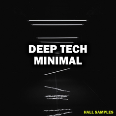 Hall Samples: Deep Tech Minimal