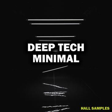 Hall Samples: Deep Tech Minimal