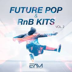 Future Pop & RnB Kits Vol 2