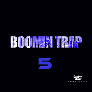 Boomin Trap 5