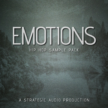 Emotions: Hip Hop Sample Pack