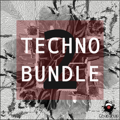 Techno Bundle 2